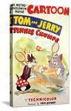 Tennis Chumps  1949