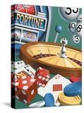 """Texture  Gambling Montage  """"Fortune """" """"$"""""""