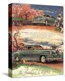 The Beautiful Chrysler II