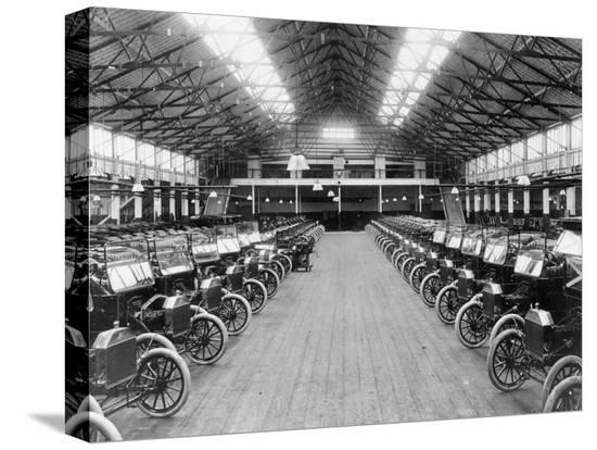 the-ford-factory-manchester-c1911