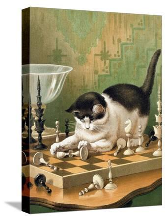 the-game-of-chess