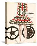 The Girl Rosemarie-Divka