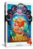 The Little Mermaid  1989