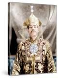The Mask of Fu Manchu  Boris Karloff  1932