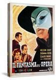 The Phantom of the Opera  (aka Il Fantasma Dell Opera)  1943
