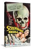 The Screaming Skull  1958