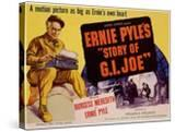 The Story of GI Joe  1945