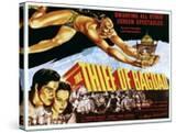 The Thief of Bagdad  Rex Ingram  John Justin  June Duprez  1940