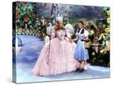 The Wizard of Oz  Billie Burke  Judy Garland  1939