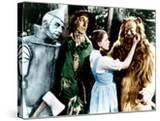The Wizard of Oz  Jack Haley  Ray Bolger  Judy Garland  Bert Lahr  1939
