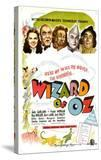 The Wizard of Oz  UK Movie Poster  1939