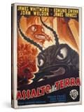 Them!  Italian Movie Poster  1954
