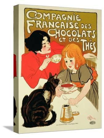 theophile-alexandre-steinlen-reproduction-of-a-poster-advertising-the-french-company-of-chocolate-and-tea
