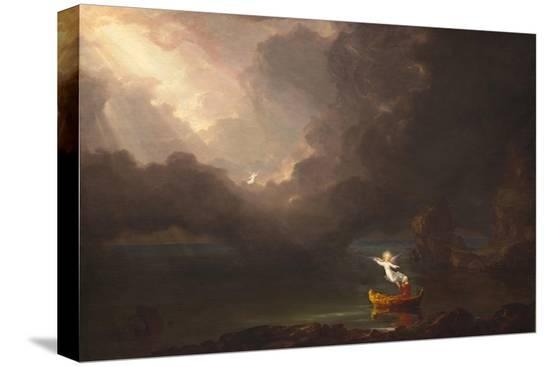 thomas-cole-the-voyage-of-life-old-age-1842