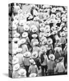 March of the Workers  Mexico City  1926