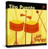 Tito Puente  Hot Timbales