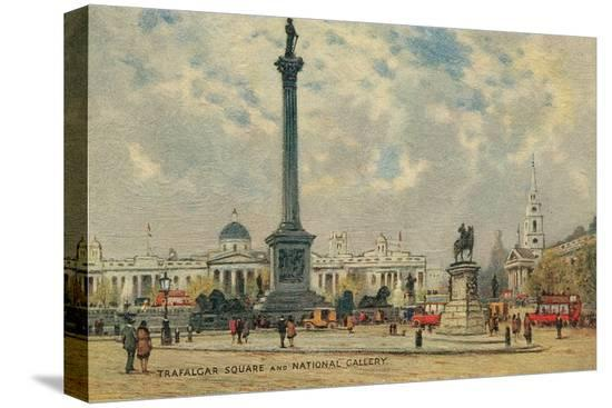 trafalgar-square-national-gallery-london-england