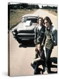 Two-Lane Blacktop  Dennis Wilson  James Taylor  Laurie Bird  1971