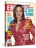 Ebony April 1999