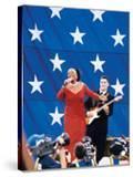 Patti Labelle  Super Bowl Xxxvi  New Orleans  La on February 3  2002