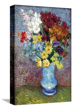 vincent-van-gogh-flowers-in-a-blue-vase