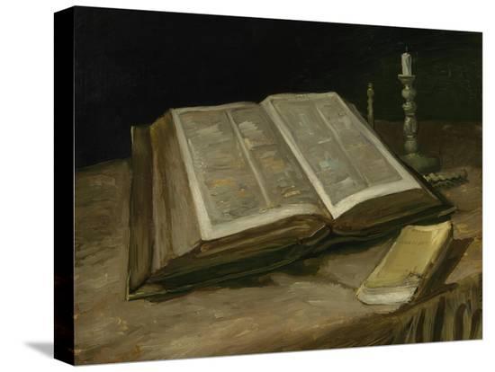 vincent-van-gogh-still-life-with-bible-1885