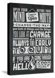 Change Set Grey
