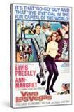 Viva Las Vegas  Elvis Presley  Ann-Margret  1964