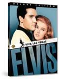 Viva Las Vegas  UK Movie Poster  1964