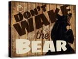 Wake the Bear