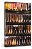 Cowboy Boots  Kemo Sabe Shop  Aspen  Colorado  USA