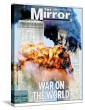 War on the World