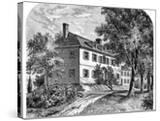 Washington: Headquarters
