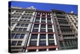 Historic Loft Architecture  Soho  Manhattan  New York City  United States of America  North America