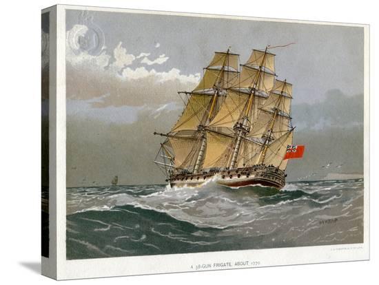 william-frederick-mitchell-a-royal-navy-38-gun-frigate-c1770