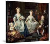 The Graham Children  1742