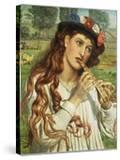 Amaryllis  or the Shepherdess