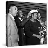 Mahalia Jackson - 1955