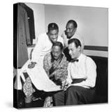 Sammy Davis Jr - 1954