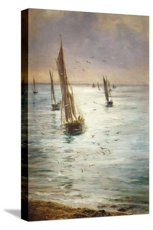 william-lionel-wyllie-homeward-bound