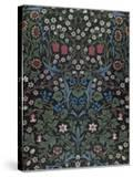 Blackthorn  Wallpaper Design  1892