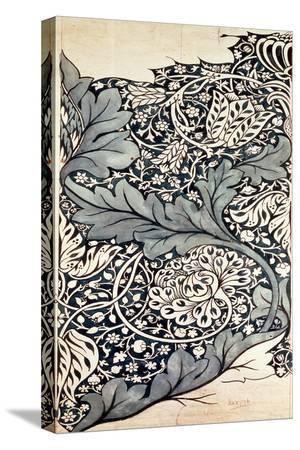 william-morris-design-for-avon-chintz-circa-1886
