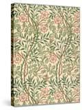 sweet Briar' Design for Wallpaper  Printed by John Henry Dearle (1860-1932) 1917