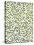 """Willow Bough"" Wallpaper Design  1887"