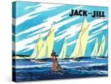 Regatta - Jack and Jill  August 1949