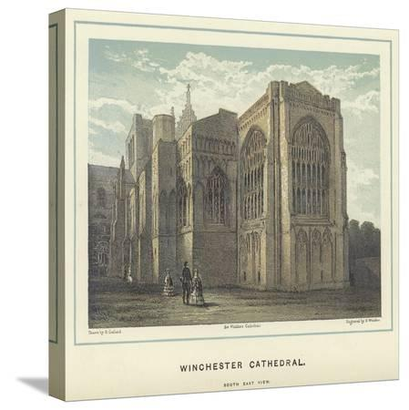 winchester-cathedral-south-east-view