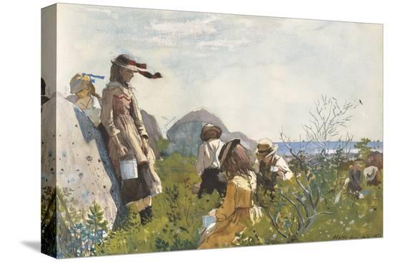 winslow-homer-berry-pickers-1873