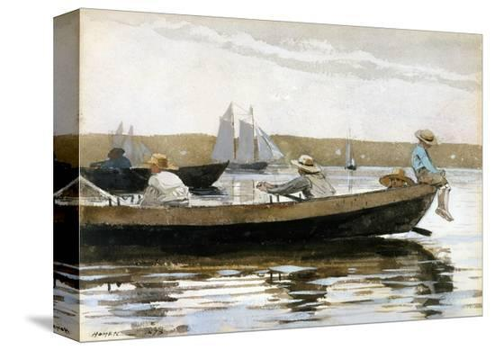 winslow-homer-boys-in-a-dory