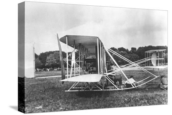 wright-brothers-military-flyer-of-1909