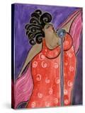 Big Diva Blues Singer